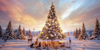 Αυτή είναι η ακριβότερη Χριστουγεννιάτικη διαφήμιση όλων των εποχών