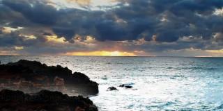 Ο Κεφαλονίτικος φθινοπωρινός ουρανός σε 68 δευτερόλεπτα