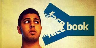 Άνθρωπος & Facebook