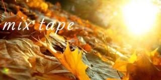 Tο άκρως φθινοπωρινό mixtape του ΚΤ
