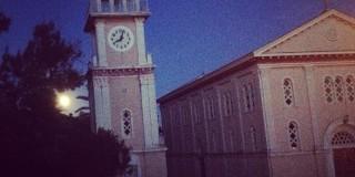 Ιερόσυλοι εισέβαλαν & διέρρηξαν εκκλησία στα Κουρκουμελάτα