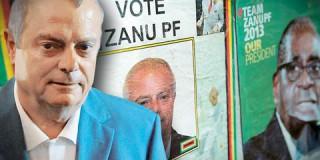 Π.Χαριτάτος: Από τη Κεφαλονιά στη Ζιμπάμπουε