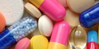Στα ράφια των σούπερ μάρκετ οι βιταμίνες από τα μέσα Δεκεμβρί