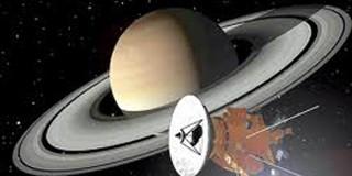Δορυφόρος του Κρόνου