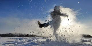 Παγετός και τουχτερό κρύο