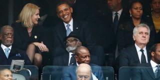 Κοντά στο διαζύγιο το ζεύγος Ομπάμα;