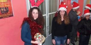Φ.Σάμης «Θέμος Αμούργης»: Χριστουγεννιάτικος Στολισμός