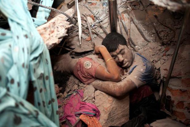 Τραγωδία στο Μπαγκλαντές