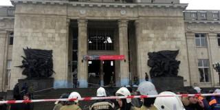 Ρωσία: Πολύνεκρη επίθεση καμικάζι στο σταθμό του Βόλγκογκραντ
