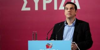 Με νέο όνομα ο ΣΥΡΙΖΑ από 1η Ιανουαρίου