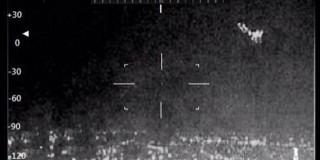 Βρετανία: Θερμική κάμερα εντόπισε τον Αγιο Βασίλη στον αέρα