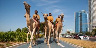 Abu Dhabi καλεί Κεφαλονιά
