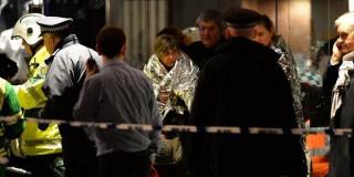 Λονδίνο: 80 οι τραυματίες από την κατάρρευση της οροφής του Apollo Theatre
