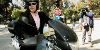 «Αυγή» προς «Νέα»: Ο Τσίπρας έδωσε τη μοτοσικλέτα του σε τρομοκράτες...