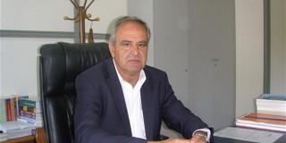 ο κ. Παπαθανασόπουλος έχει υπηρετήσει στο Τμήμα Ελέγχου ως υπάλληλος για επτά χρόνια