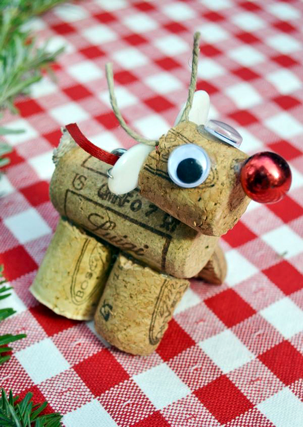 Christmas-Cork-Ornaments