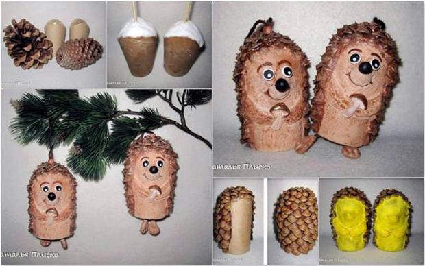 Cute-Hedgehog-Ornament