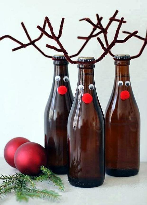 DIY-Reindeer-Bottles