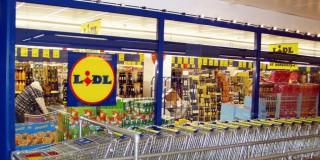 Kαταστήματα LIDL