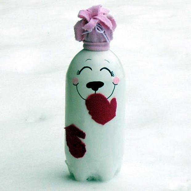 Soda-Bottle-Polar-Bear