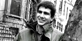 ο αμερικανός συγγραφέας Νεντ Βιτσίνι
