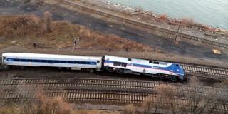 Eκτροχιασμός τρένου