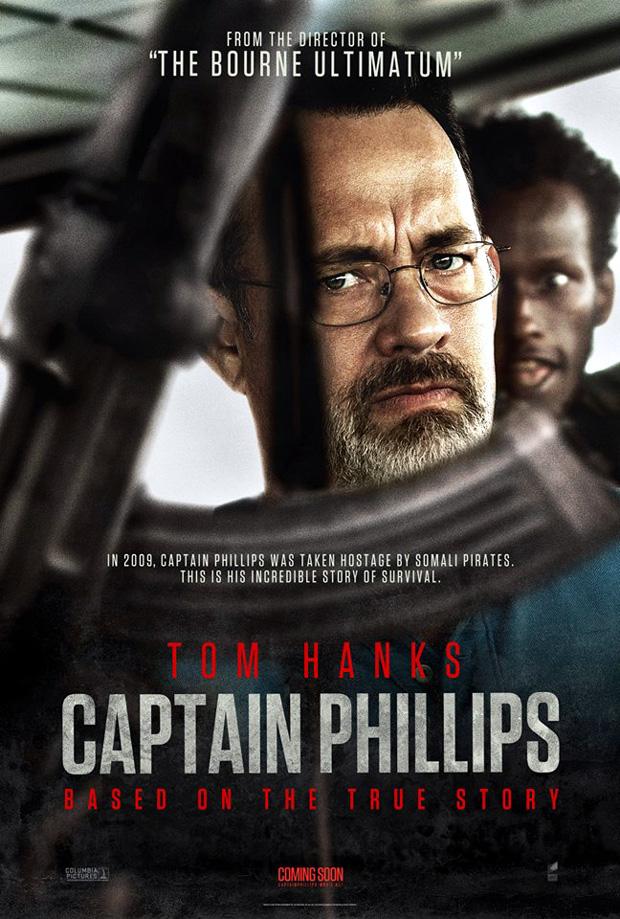 """Captain Phillips"""