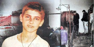 Τιμή και συγκίνηση για τον 15χρονο ήρωα Τηλέμαχο