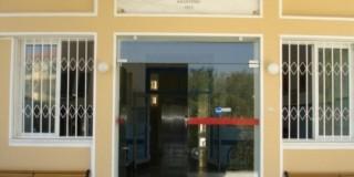 Το Ματζαβινάτειο νοσοκομείο Ληξουρίου του Διον.Κατερέλου