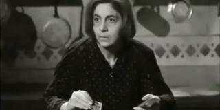 Μαρία Φωκά: H Κεφαλονίτισα ηθοποιός με αγωνιστική δράση