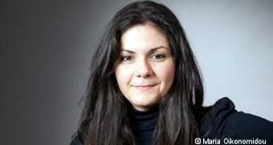 Μαρία Οικονομίδου: ζούσε σε σπηλιές