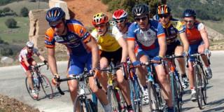 Ποδηλατικοί Αγώνες