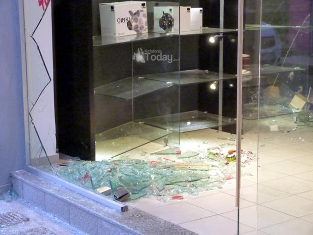 Σεισμός 5,8 στην Κεφαλονιά