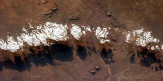 Πώς άραγε φαίνεται η Γη από το Διάστημα;