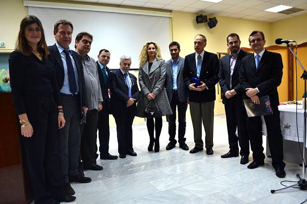 Συμμετοχή Δήμου Κεφαλονιάς σε Εκδηλώσεις Κεφαλονίτικων Συλλόγων της Αθήνας