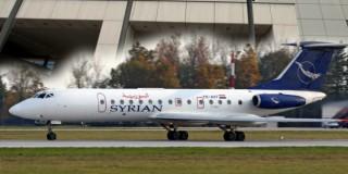 Συριακό αεροσκάφος