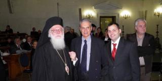 Λαμπρές τιμητικές βραβεύσεις από την Κεφαλληνιακή Αδελφότητα Αθηνών