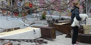 Τα πρώτα μέτρα για τους σεισμόπληκτους της Κεφαλονιάς ανακοίνωσε η κυβέρνηση