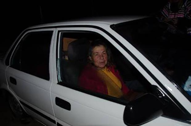 17 μερόνυχτα στο αυτοκίνητο, η Σεβαστή Αλισσανδράτου εύχεται να της έδινε το κράτος ένα λυόμενο