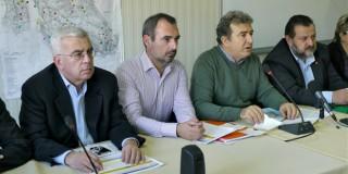 Χρυσοχοΐδης: Οχι τσαπατσουλιές στην Κεφαλλονιά