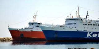 KefalonianLines & IONIAN Ferries