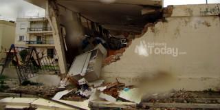 Ληξούρι - σεισμός