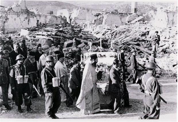 Σεισμοί 1953