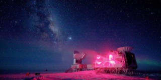 Background Imaging of Cosmic Extragalactic Polarization