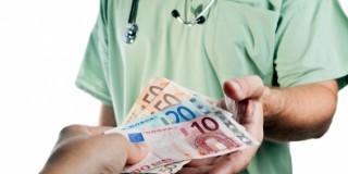 Έξοδα σε γιατρούς