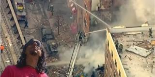 Έκρηξη στη Νέα Υόρκη