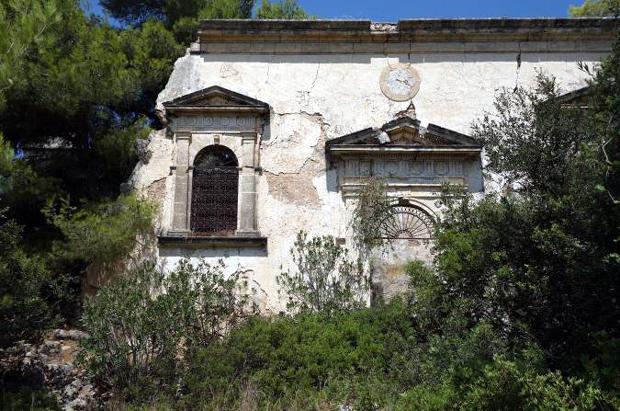 Πρωτοβουλία για την διάσωση τριών σημαντικών μνημείων της Κεφαλονιάς
