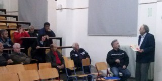Επιτροπή Αγώνα Φορέων Κεφαλονιάς