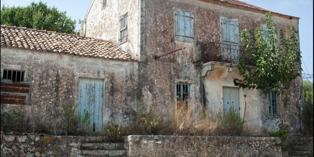 Παλιό σπίτι
