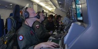 Συνεχίζονται οι έρευνες για τον εντοπισμό του αεροσκάφους